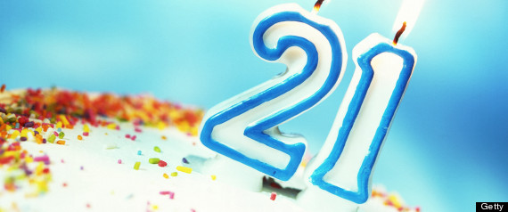 Pictures Of 21st Birthday Cover Photo Kidskunstinfo