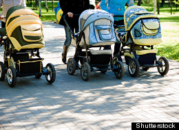 9 Ways To Make Baby Strollers Better