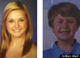 Help Sought In Search For Missing Calif. Kids