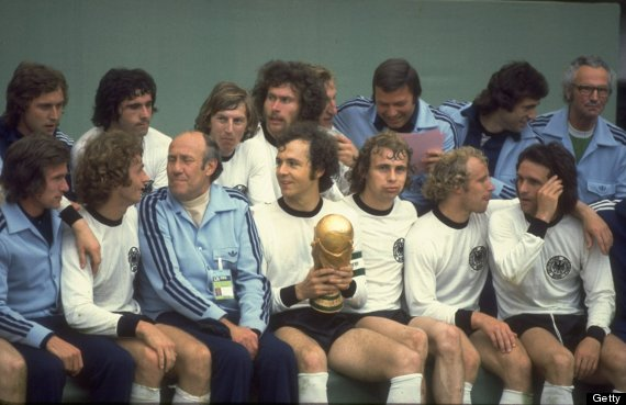 west germany doping