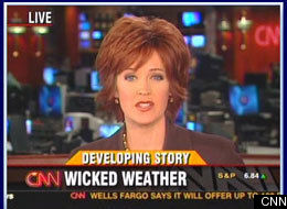 Why Women News Anchors Need A Makeover