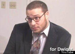 WATCH: Famous Actors' Audition Tapes For 'The Office'