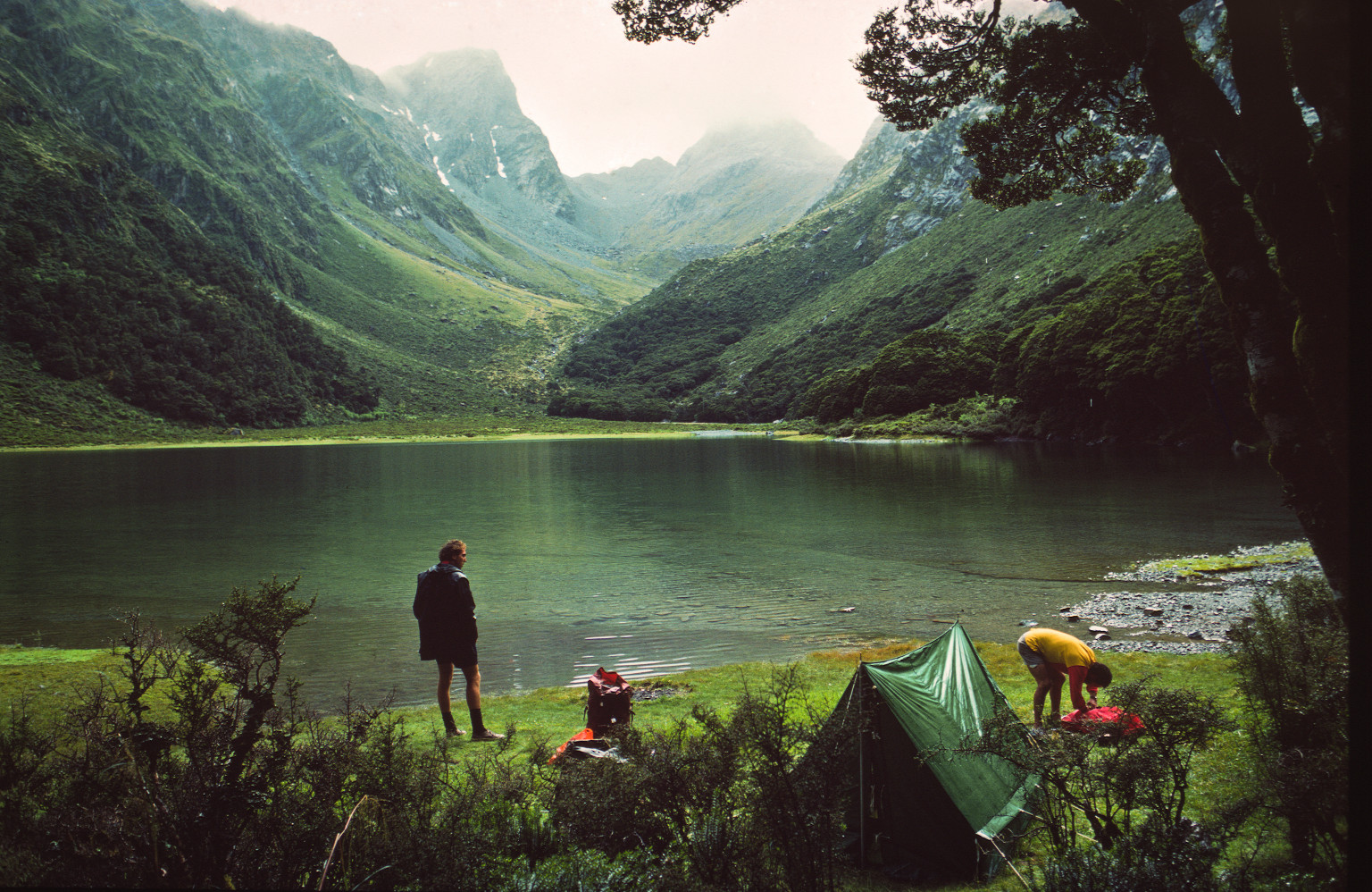the top 23 most beautiful american campsites huffpost