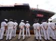 Izumo, Japanese Warship, Largest Since World War II (PHOTOS)