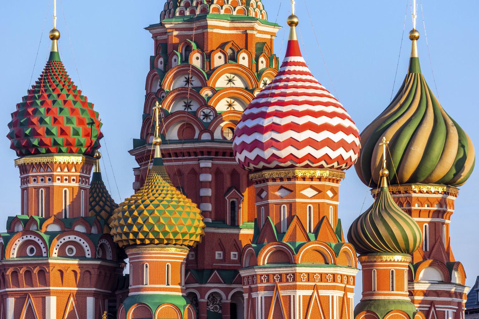 Politics More Russian 13