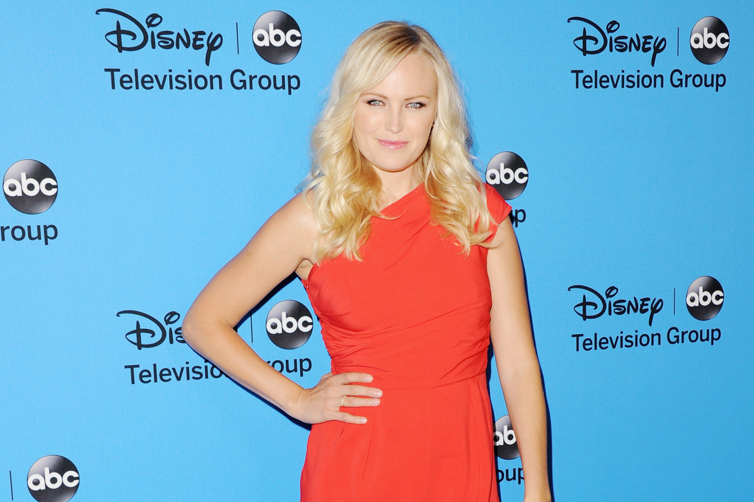 Malin Akerman's Post-Baby Body Is Rad In Sexy Jumpsuit