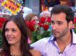'The Bachelorette' Desiree's Fiance Chris Won't Watch Brooks Breakup