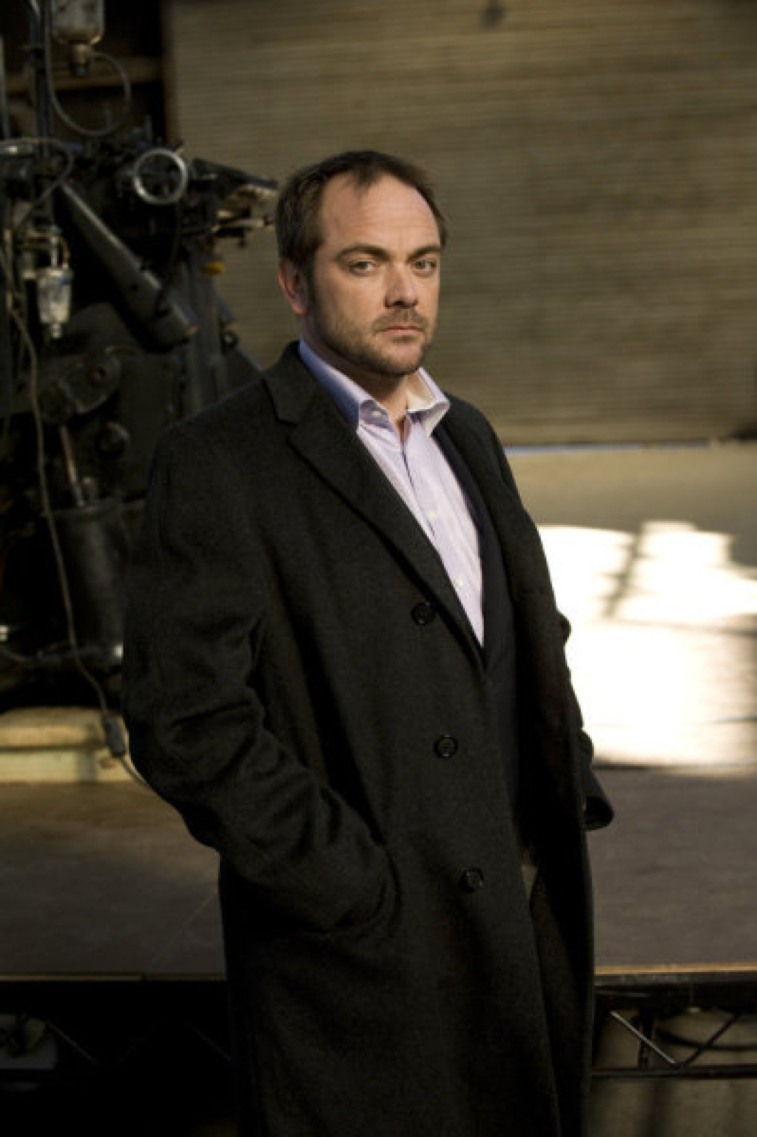 mark sheppard instagram official