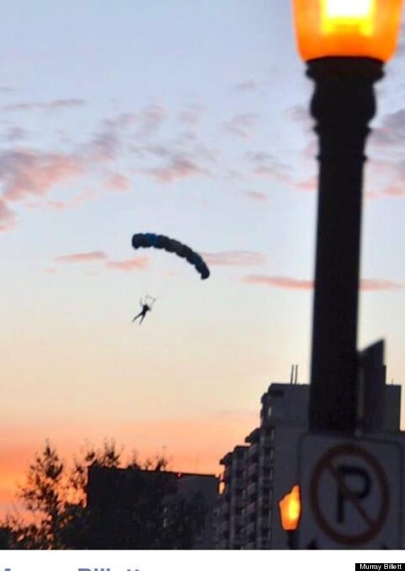 edmonton base jump