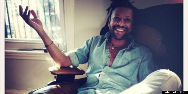 Dru Barnes, Grammy-Nominated Musician, Loses Eye In ...  Dru Barnes, Gra...