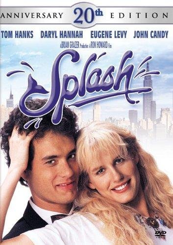 splash movie