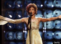 «Whitney Houston Live: Her Greatest Performances» - Album live prévu en novembre