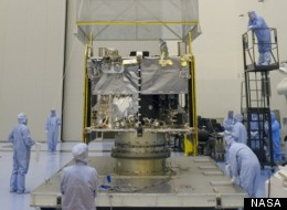 New Mars Probe In 'Final Push' Before Launch