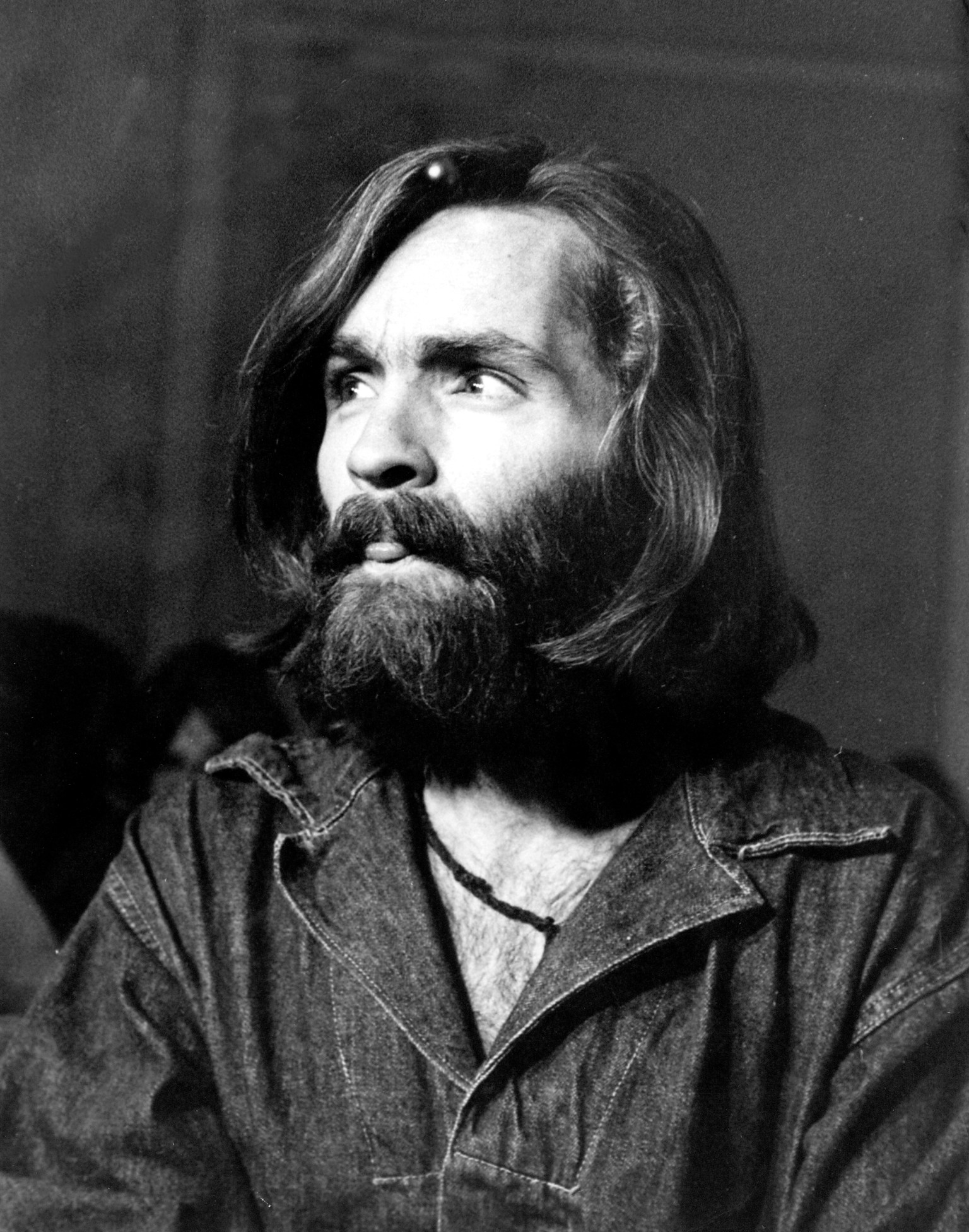 Charles manson jr suicide for pinterest
