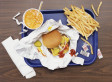 8 Out Of 10 Americans Eat Fast Food At Least Once A Month, Says Gallup Poll