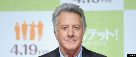 dustin hoffman cancer