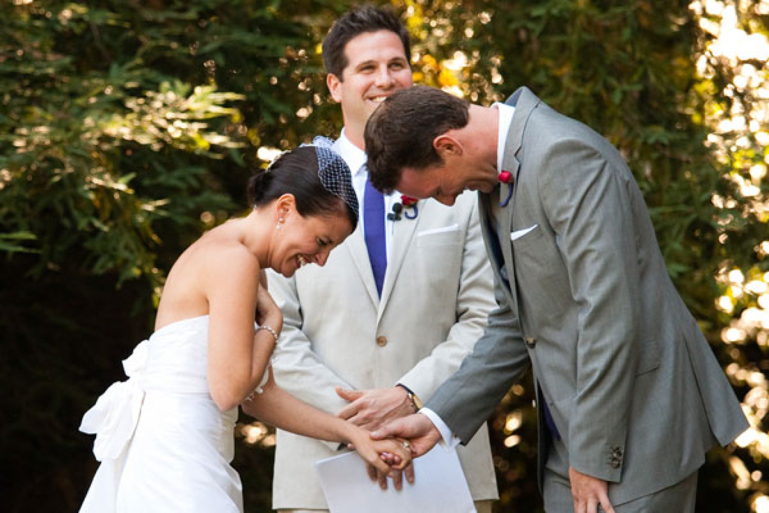 10 Meaningful Touches For Your Ceremony