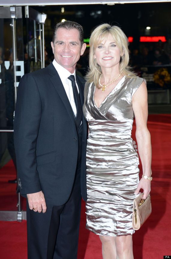 grant bovey anthea turner