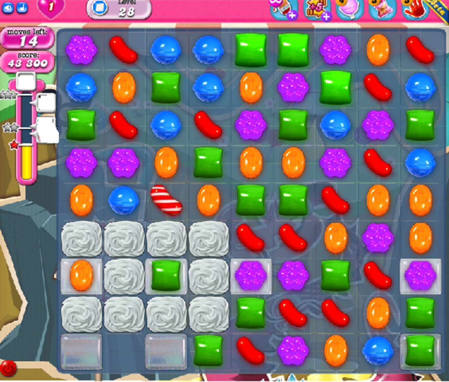 Candy Crush Rangliste Deutschland