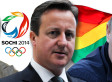Stephen Fry Urges David Cameron To Ban Russia From Hosting Winter Olympics Over Gay Policies