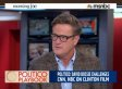 Joe Scarborough: MSNBC, Fox News 'Exactly The Same' At Night (VIDEO)