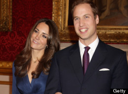 Long Live the Duke and Duchess of Cambridge