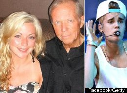 Outgoing Senator: Bieber's 'My Hero'