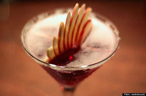 molecular cocktail