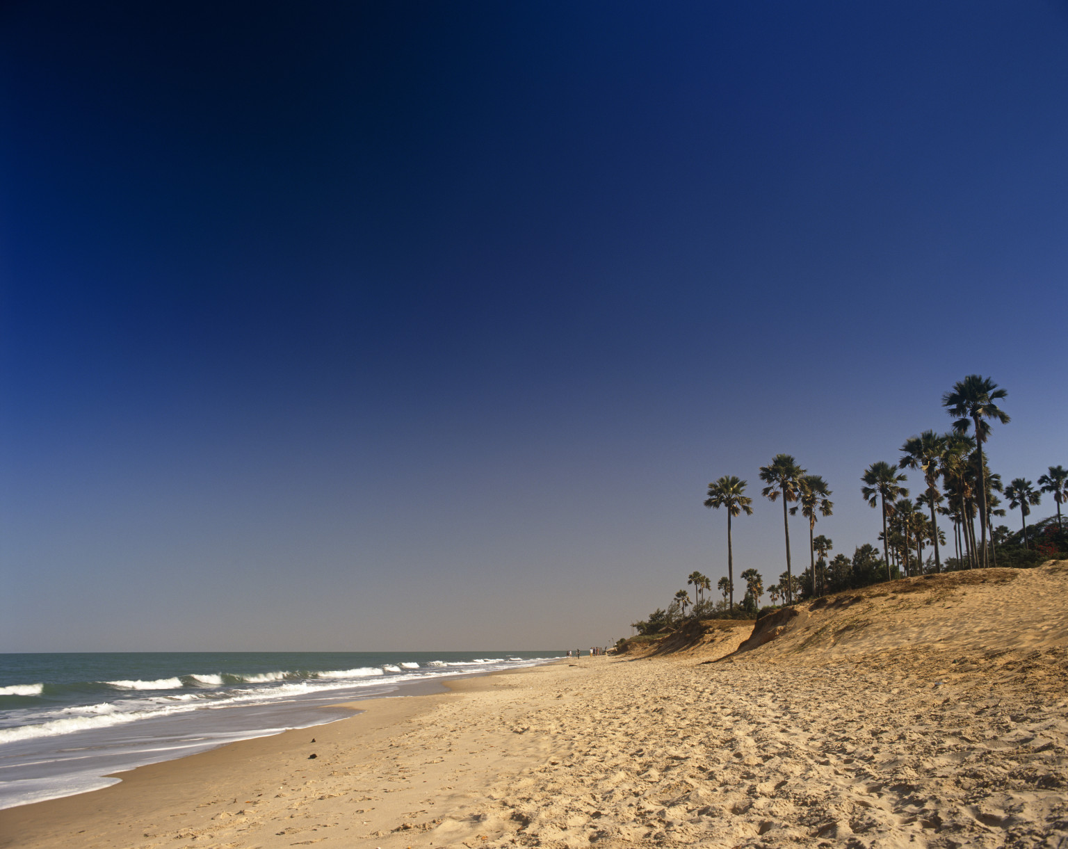 Why You Should Book a Holiday Now to The Gambia | HuffPost UK
