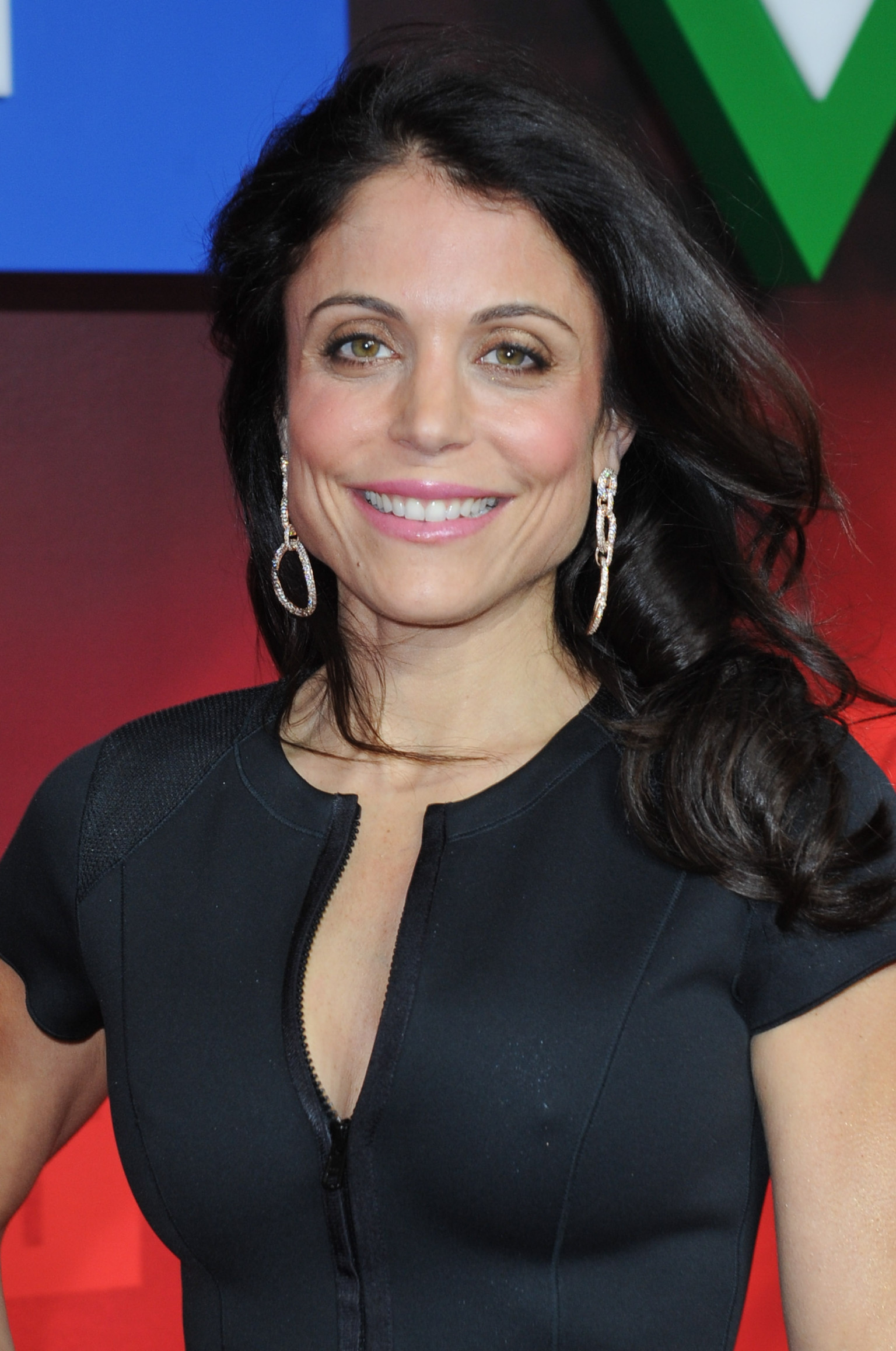 bethenny frankel haircut