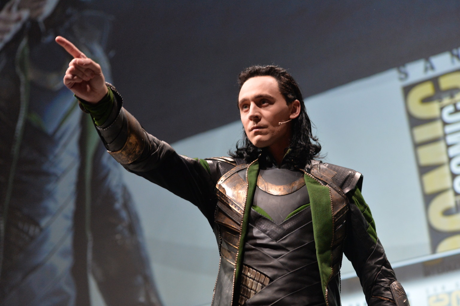 Loki On 'Agents Of S.H.I.E.L.D.'? Tom Hiddleston Is Game ...