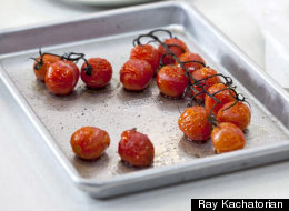 Recipe Of The Day: Roasted Tomatoes
