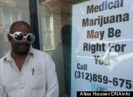 chicago medical marijuana clinic opens