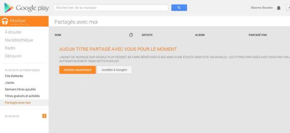 [INFO] Google Play Music All Access est disponible en France [08.08.2013] O-PARTAGE-570