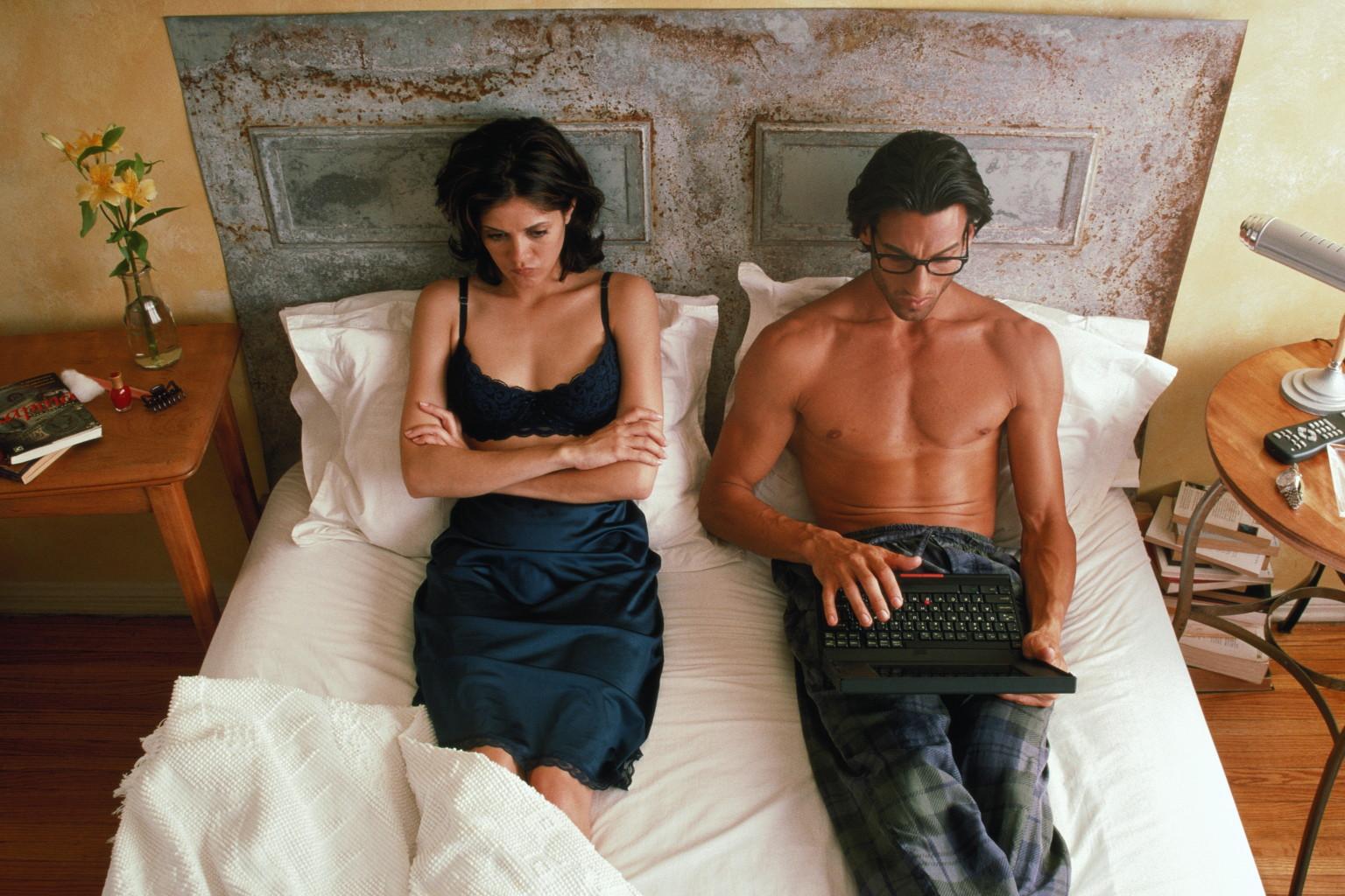 Почему жена отказывает в сексе 15 фотография