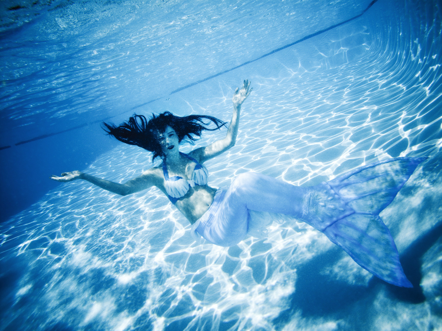 So, You Want To Be A Mermaid? | HuffPost