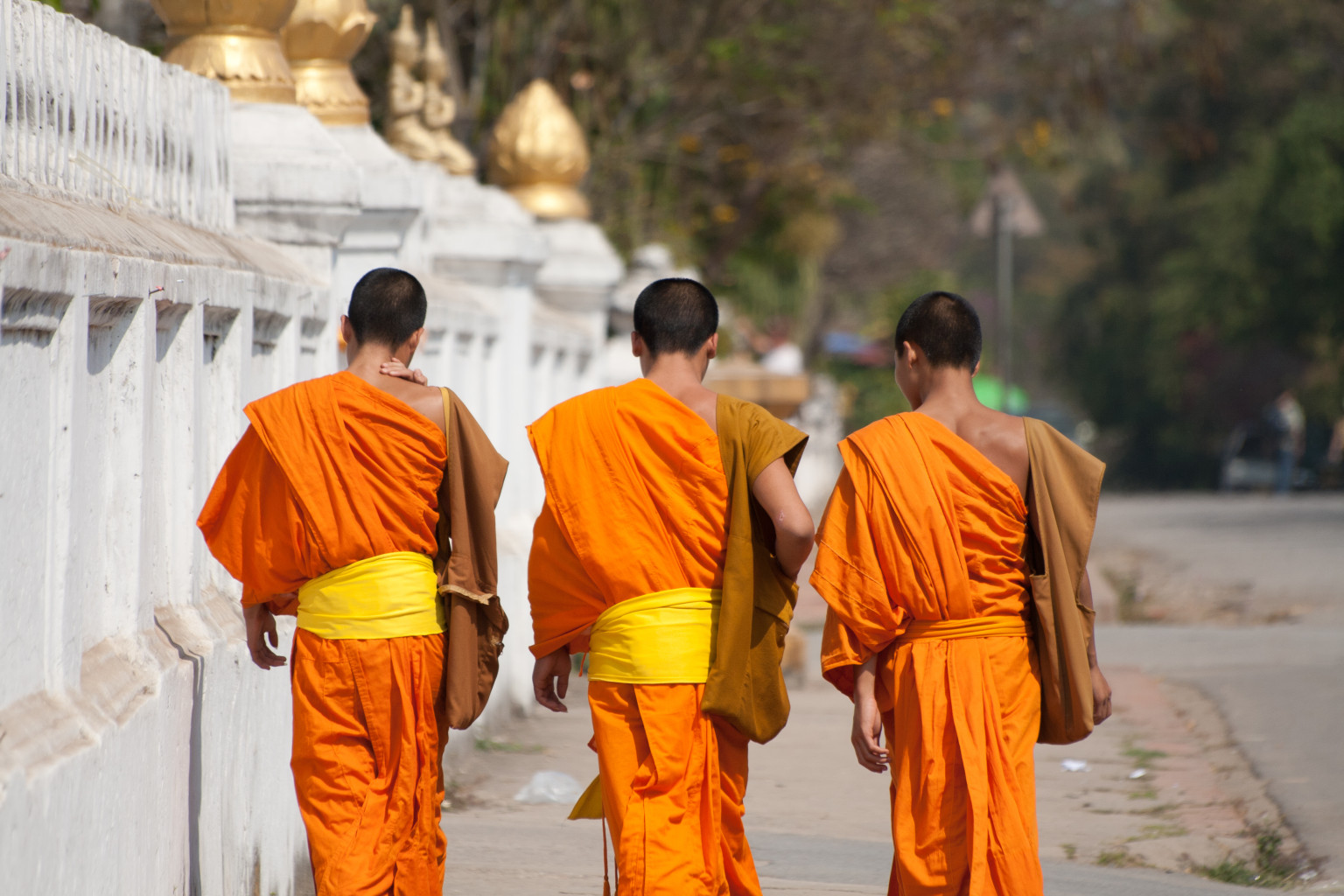 buddhist monks Find great deals on ebay for buddhist clothing in religious clothing shop with confidence.
