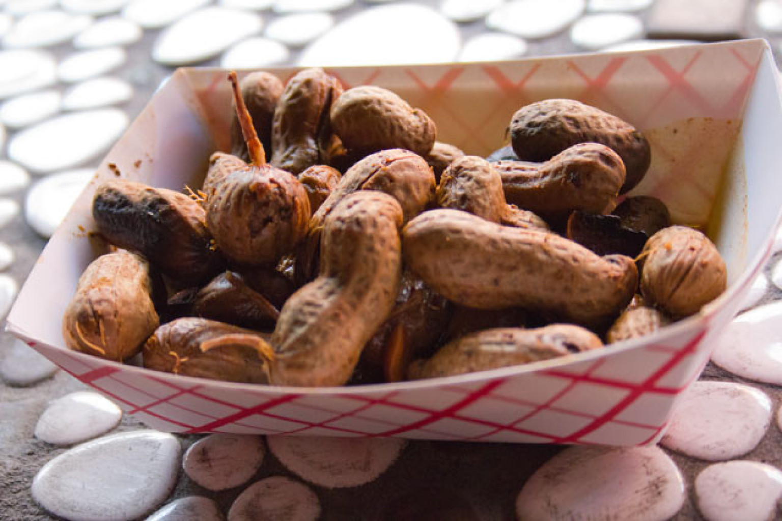 Boiled Peanuts: The Southern Snack We Adore