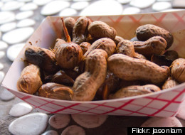 Trust Us On This One: Boil Peanuts ASAP