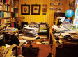 Messy Work Spaces Spur Creativity, While Tidy Environments Linked With Healthy Choices