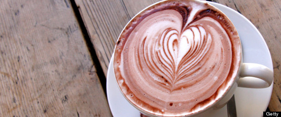 Hot Chocolate Alzheimer's brain health