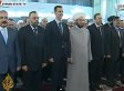 Assad Motorcade 'Targeted By Rebels'