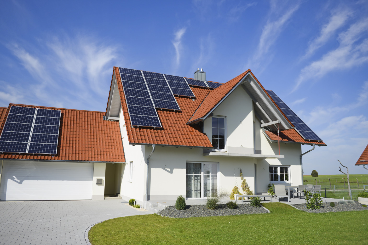 Solar Power In The U.S. Becoming A More Popular, Cost-Saving Option ...