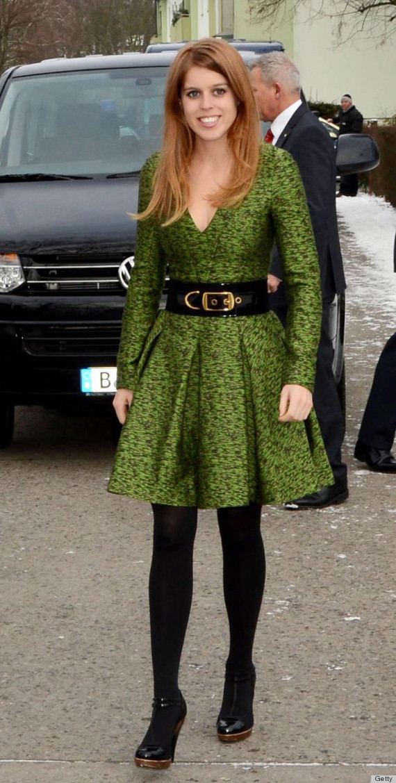 Why Princess Beatrice Is More Stylish Than Kate Middleton