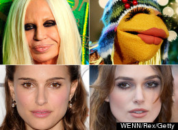 PICS: Celebrity Lookalikes