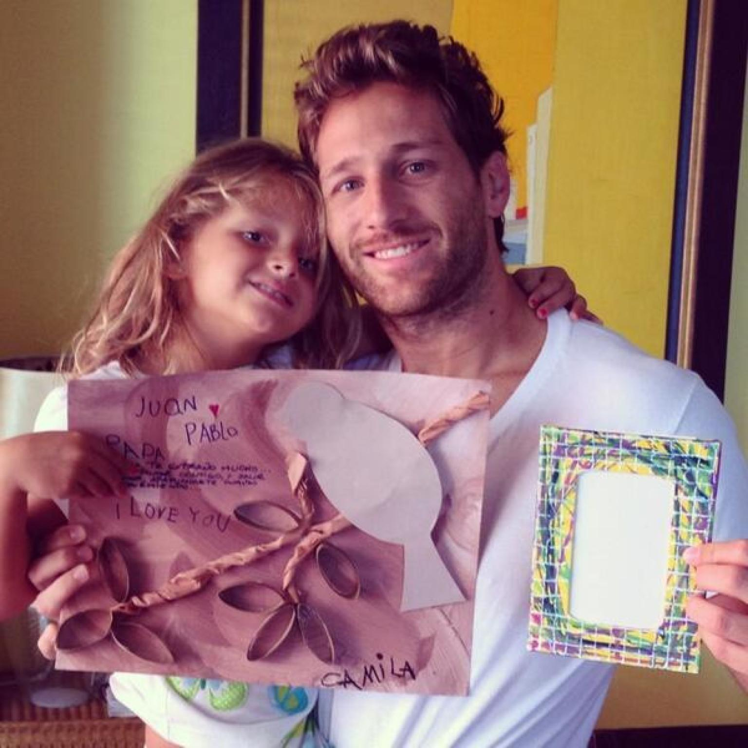 7 Things About The First Latino Bachelor, Juan Pablo ...