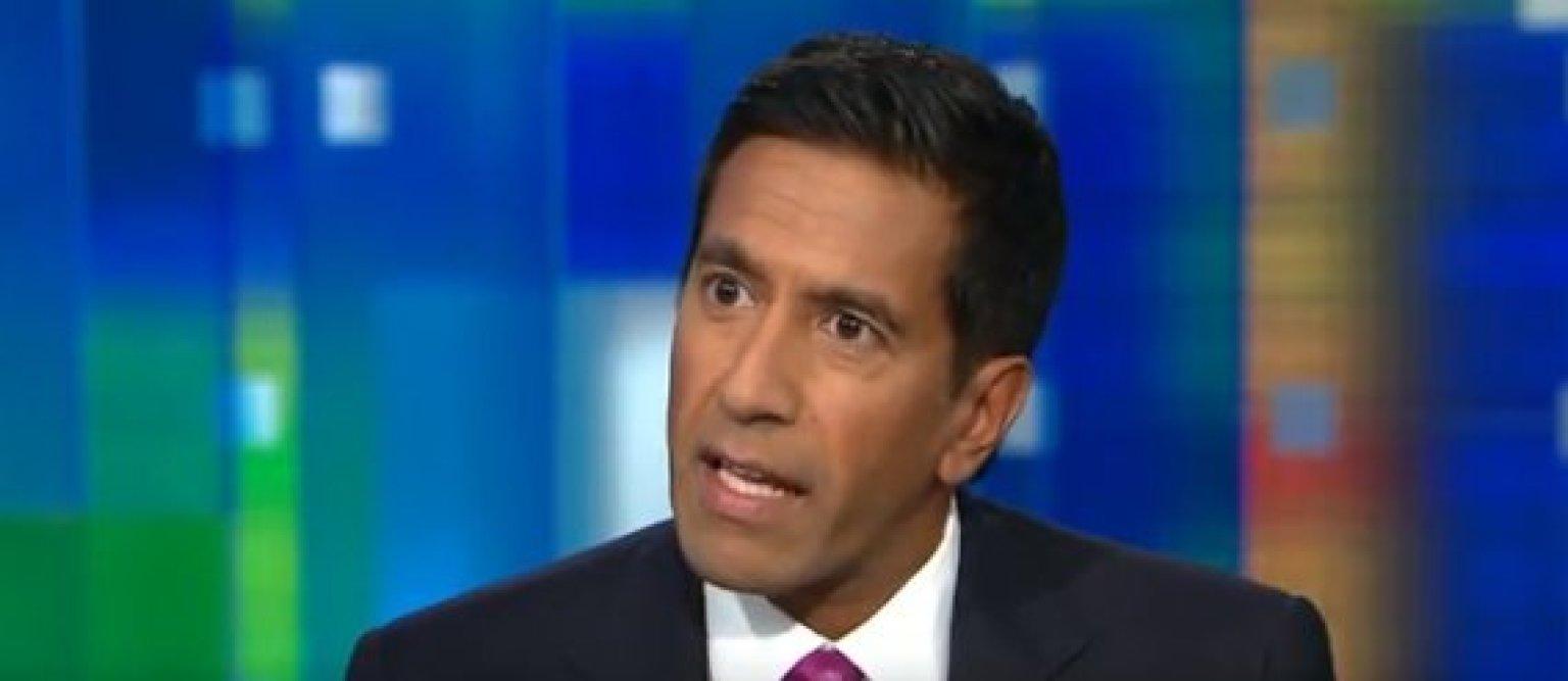 CNN Programs - Anchors/Reporters - Sanjay Gupta