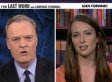 New Republic's Julia Ioffe Calls Out Lawrence O'Donnell For 'Mansplaining Russia' To Her (VIDEO)