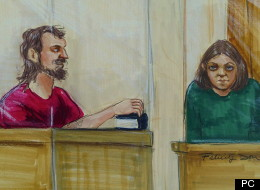 B.C. Man Accused of Terrorism Converted To Islam For 'Jihad': Trial