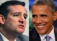 Ted Cruz: 'Obama Is An Extraordinary Politician' With 'Profoundly Dangerous' Principles